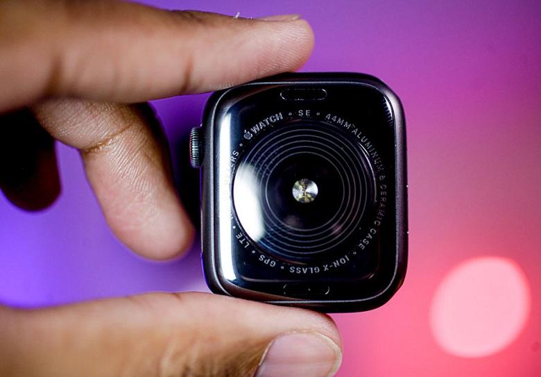 cảm biến Apple Watch SE esim 40mm