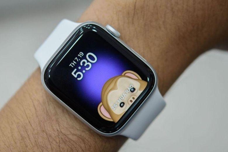 apple watch SE esim 40mm màn hình khóa