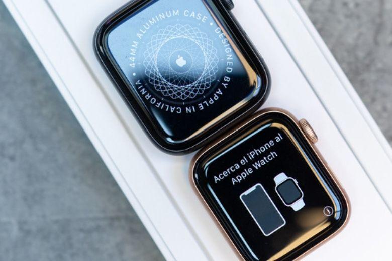 mặt đồng hồ Apple Watch SE eSIM 44mm và 40mm