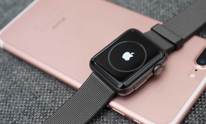 thiết kế Apple Watch Series 2 GPS (Thép)