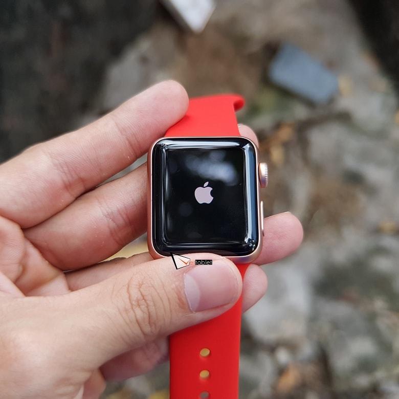 màn hình Apple Watch Series 3 (38mm) Cũ