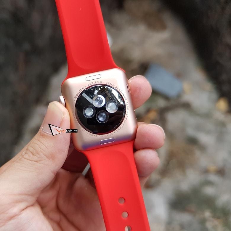thiết kế Apple Watch Series 3 (38mm) Cũ