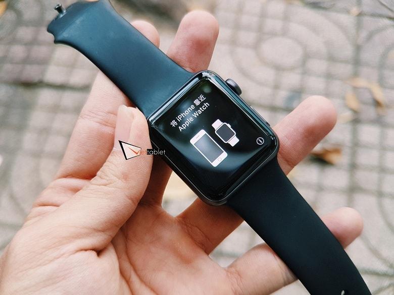 màn hình Apple Watch Series 3 (42 mm) Like New