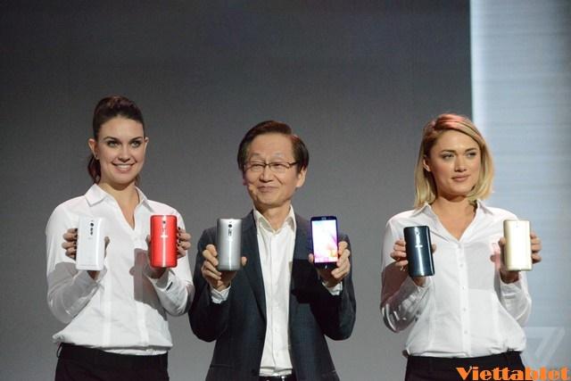 Điện thoại Asus Zenfone 2  giá rẻ