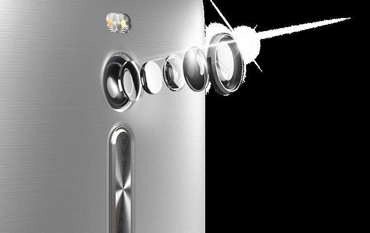 Điện thoại Asus Zenfone 2 camera khủng