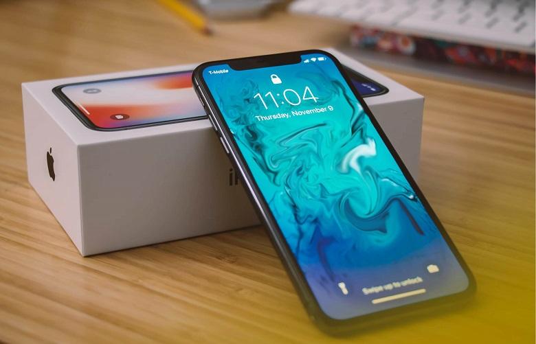 iPhone 2018 ra đời, thời cơ vàng để mua iPhone X 2