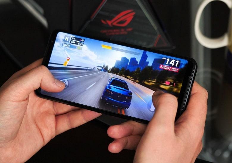 game ROG Phone 3