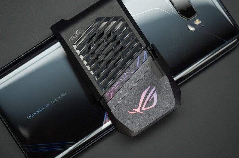 phụ kiện ROG Phone 3