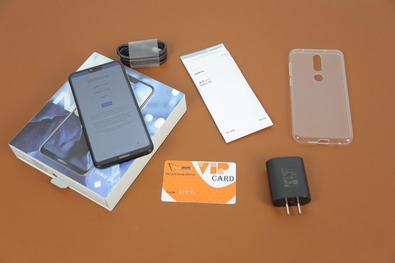 Top 4 Smartphone giá rẻ, chiến game khỏe