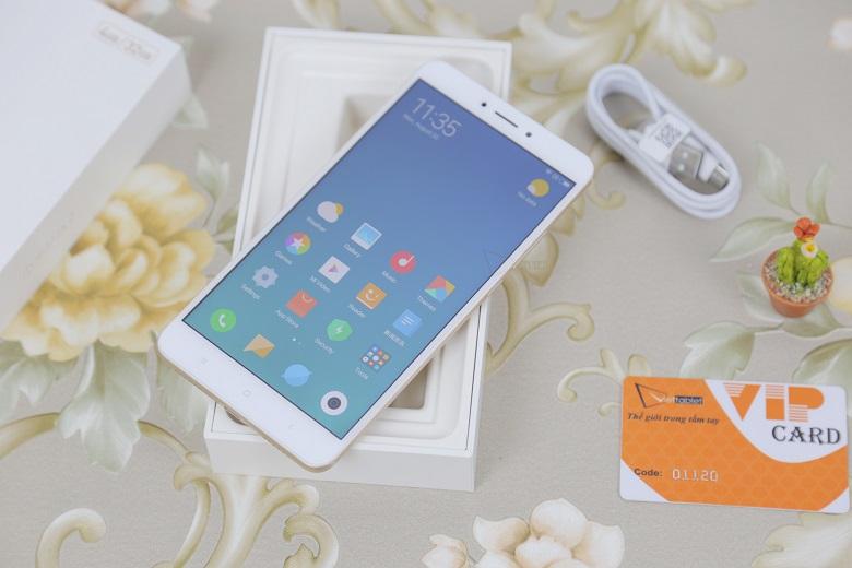 Vì sao nên mua Xiaomi Mi Max 2