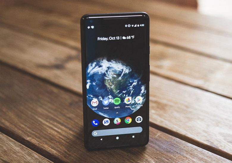 đánh giá Google Pixel 2 XL