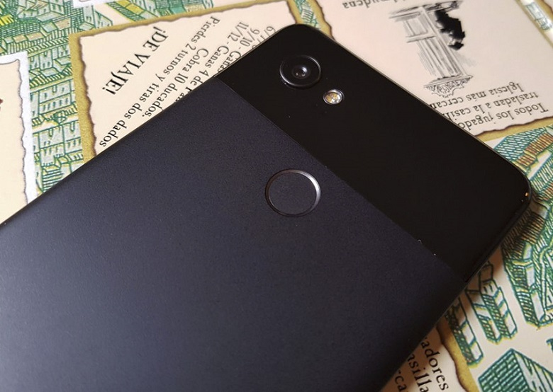 Đánh giá camera Google Pixel 2 XL