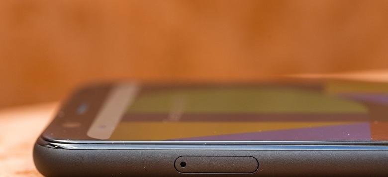 bộ khung của Google Pixel 4 XL