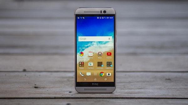 HTC One M9 cũ - smartphone đẳng cấp