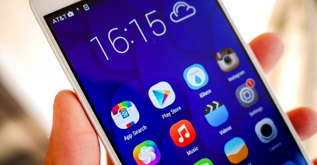 Huawei Honor 5A Plus chính hãng