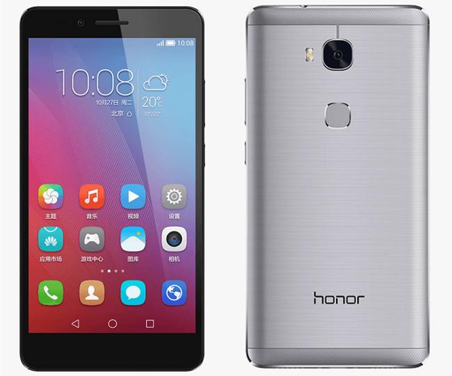Huawei Honor 5A chính hãng