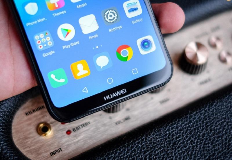 cấu hình Huawei Nova 3