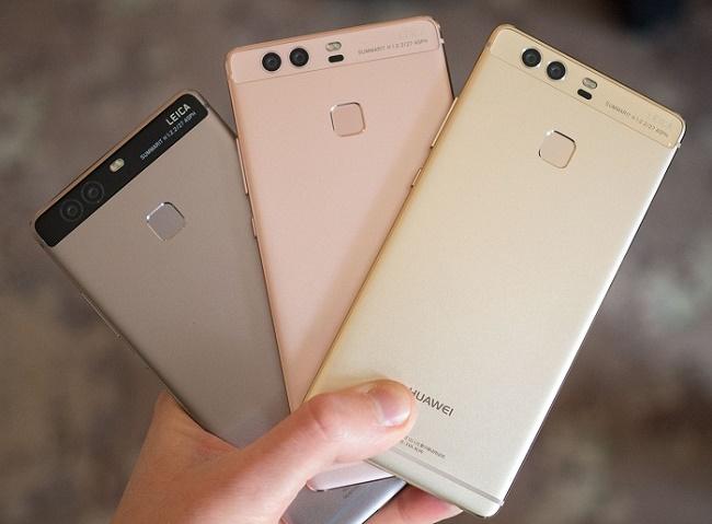 Huawei P9 Plus chất lượng