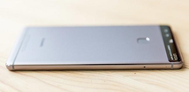 Huawei P9 32GB chính hãng thiết kế cạnh