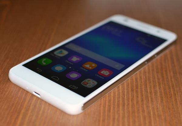Huawei X3 - Huawei Honor 6 cấu hình khủng giá rẻ