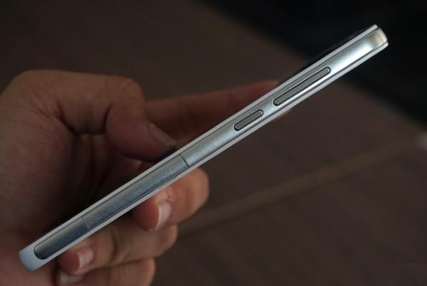 Huawei X3 (Huawei Honor 6) cấu hình khủng