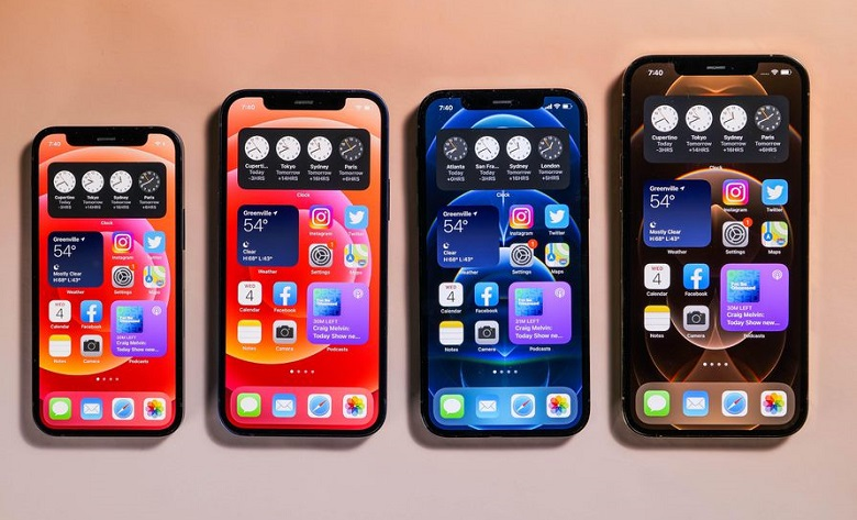 iPhone 13, 13 mini chính hãng cũ mới