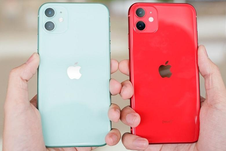 iPhone 11 cũ