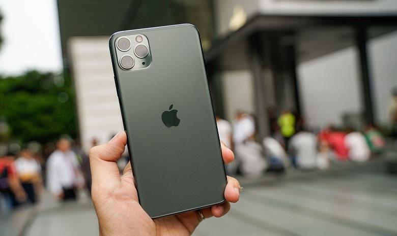 iPhone 11 Pro Max cũ