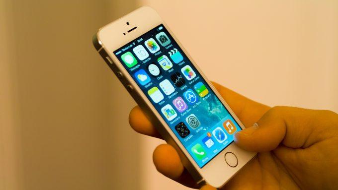 Trải nghiệm mượt mà trên iPhone 5s cũ