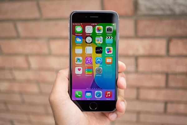 iPhon 6 lock có thiết kế đẹp