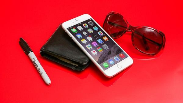 siêu phẩm iPhone 6 lock