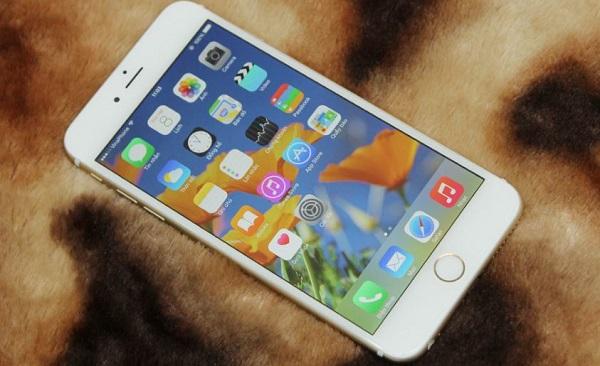 iPhone 6 Plus Lock sở hữu thiết kế đẹp tinh tế