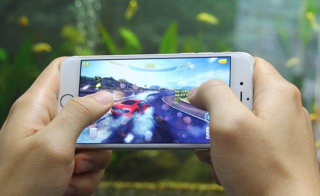 iPhone 6 Cũ Like New: Hiệu năng xuất sắc