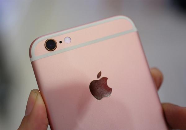 iPhone 6S 16GB Quốc Tế Cũ thiết kế