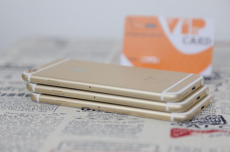 giá bán iPHone 6S Cũ quốc tế 16GB