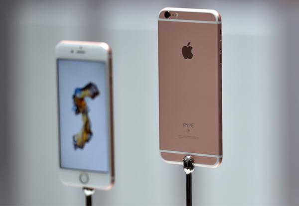 iPhone 6S 16GB Quốc Tế Cũ trưng bày