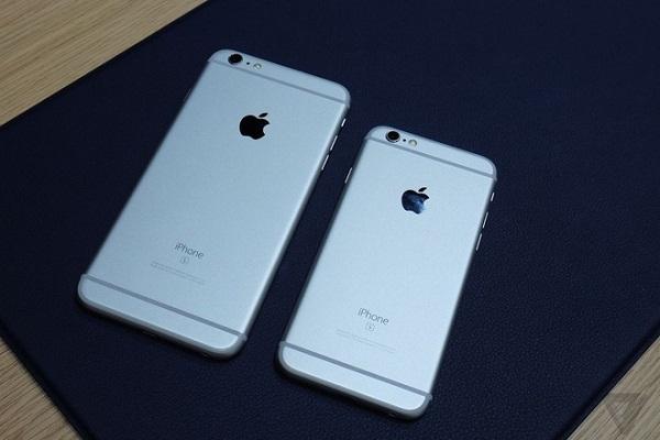 iPhone 6S thiết kế đẹp
