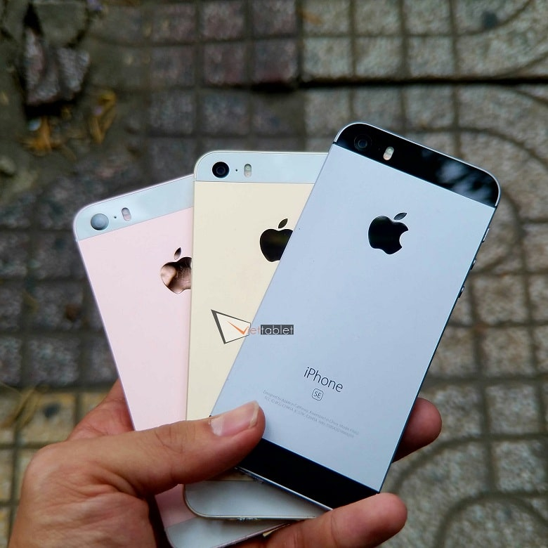 iPhone SE 32GB cũ quốc tế
