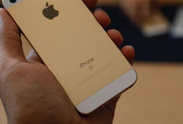 iPhone SE 16GB Cũ (Like New 99%)
