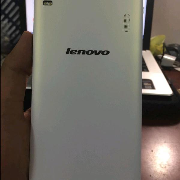 Ảnh thực tế Lenovo K3 Note 6