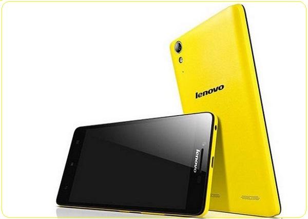 Cấu hình mạnh mẽ Lenovo K3 Note