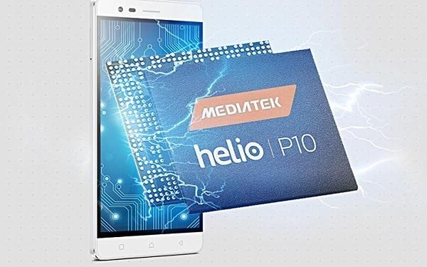 Chip của Lenovo K5 Note mạnh hơn chip Mediatek MT6753 trên Lenovo K4 Note