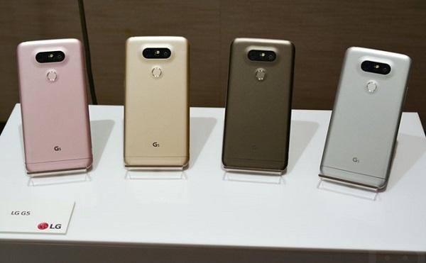 LG G5 cũ
