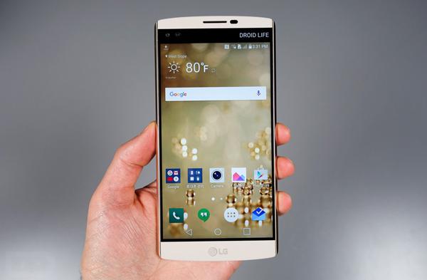 LG V10 cũ Like New 99% 4
