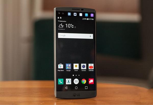 LG V10 cũ Like New 99% 3