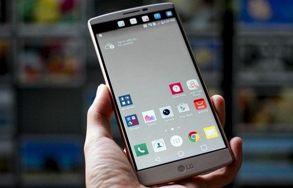 LG V10 cũ Like New 99% 2