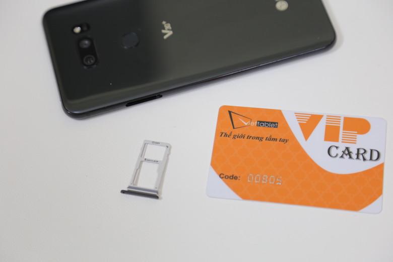 LG V30 Plus sở hữu nhiều ưu điểm vượt trội