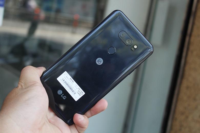 LG V30 Plus giá tốt