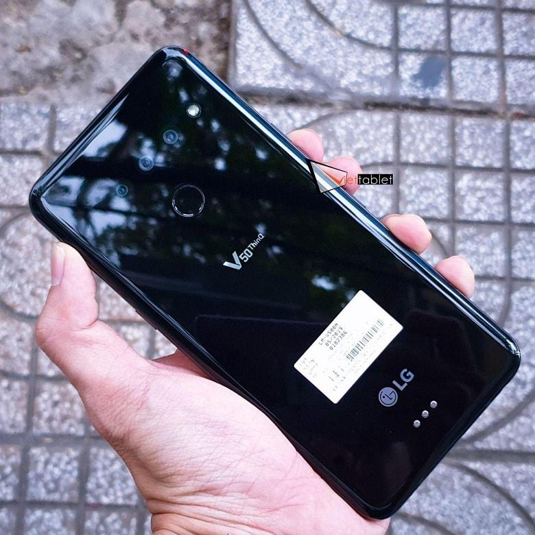 LG V50 ThinQ 5G cũ
