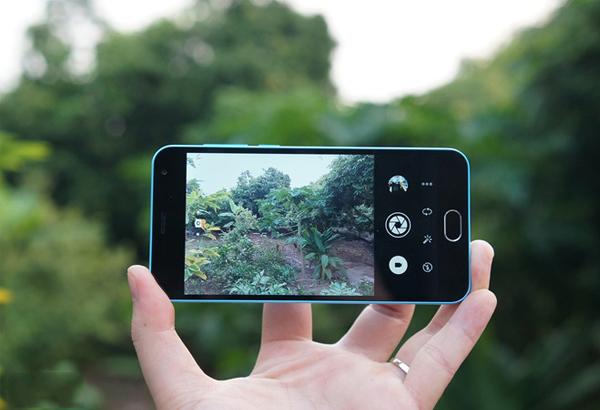 Meizu M2 cho chất lượng ảnh chụp sắc nét